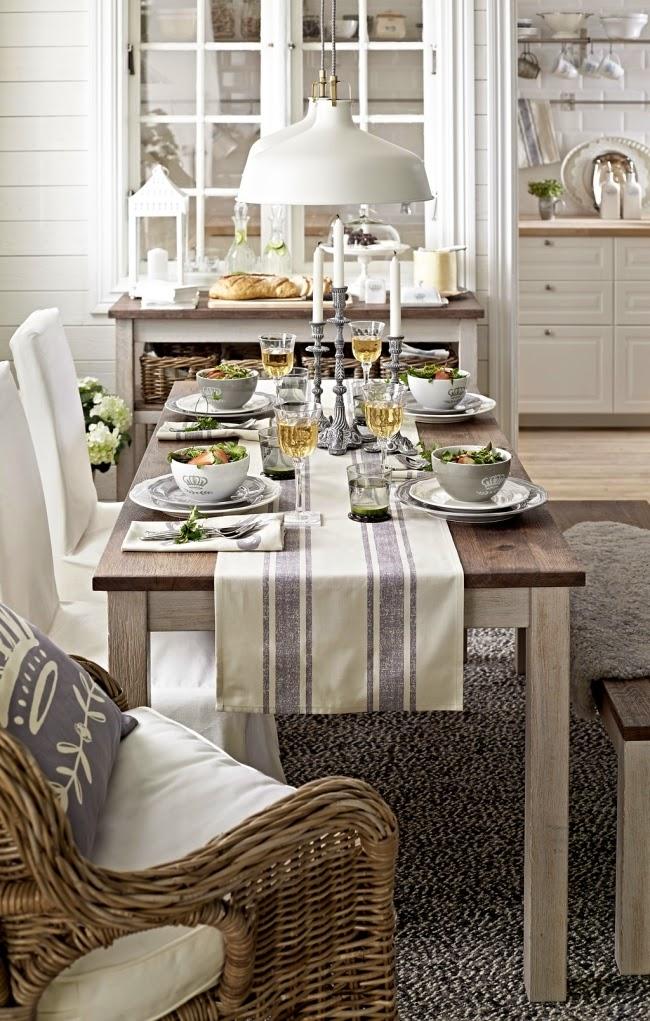 Świeże, przytulne wnętrze w bieli i szarości, wystrój wnętrz, wnętrza, urządzanie domu, dekoracje wnętrz, aranżacja wnętrz, inspiracje wnętrz,interior design , dom i wnętrze, aranżacja mieszkania, modne wnętrza, IKEA, białe wnętrza, szarości, szary, styl skandynawski, scandinavian style,