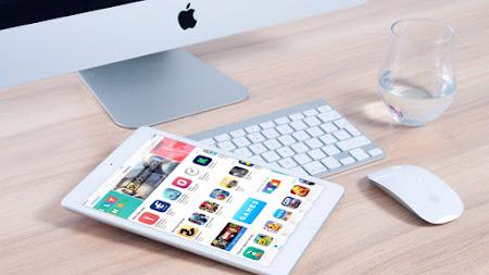 Apple Gadgets Public Domain