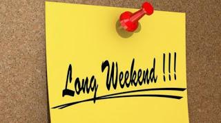 3 Cara Memanfaatkan Weekend Dengan Maksimal