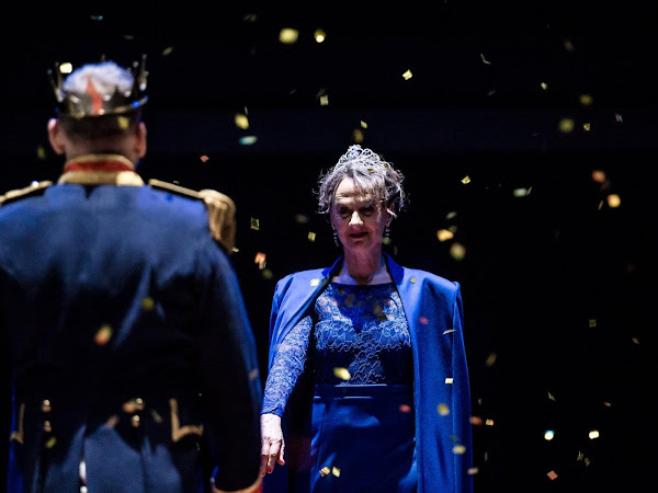 Macbeth, Barbican Centre | Review