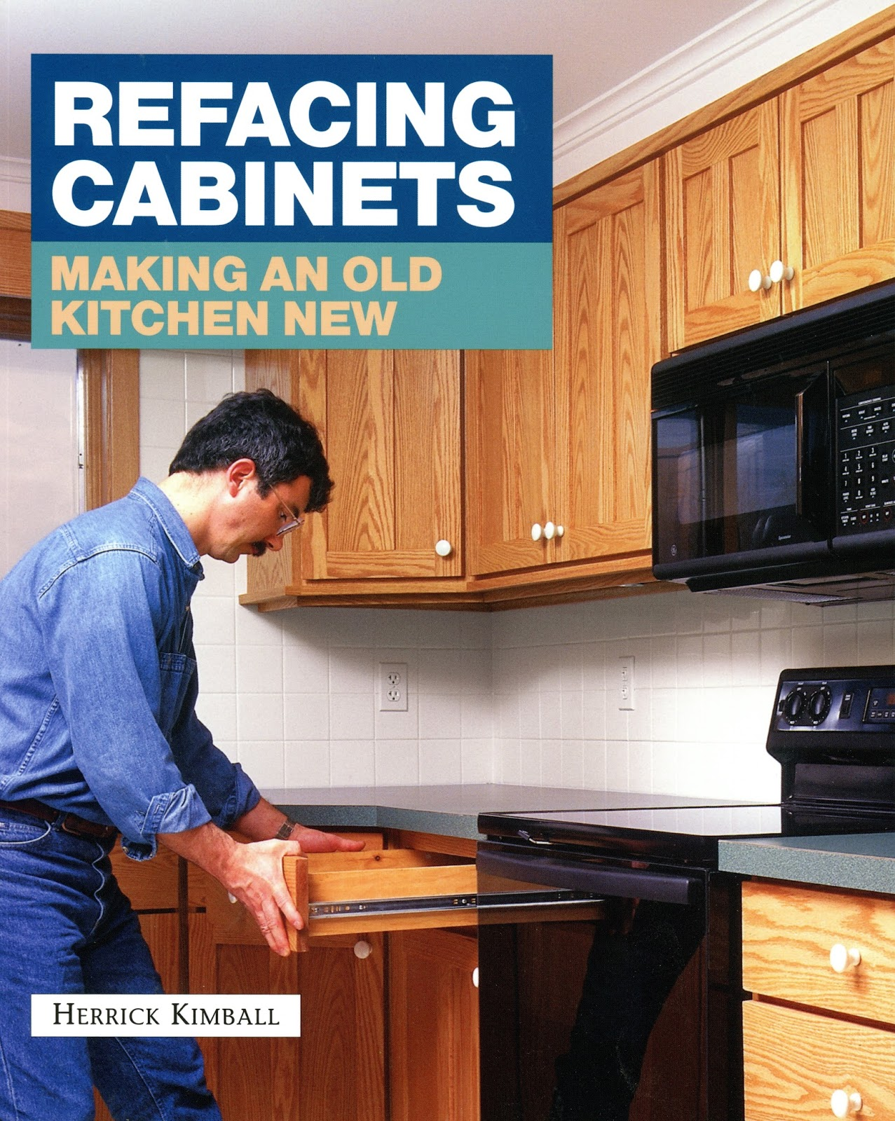 Cabinet Refacing Tools