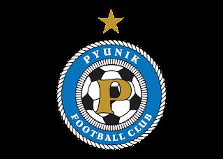 FC Pyunik Erevan Logo Vector