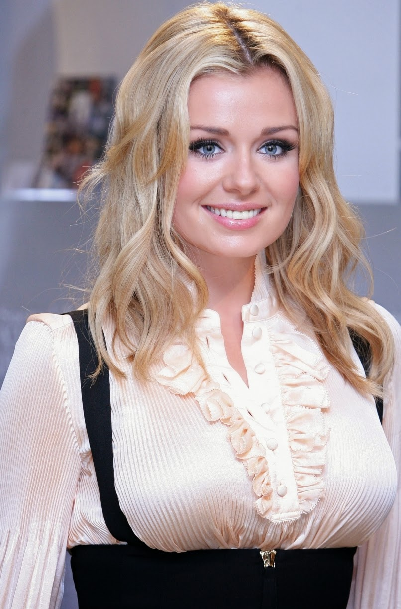 The Latest Celebrity Picture: Katherine Jenkins Hilary Duff Songs