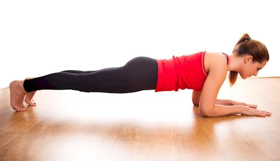 exercícios abdominal