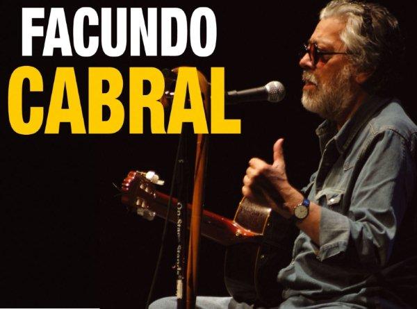 sicarios mataron a Facundo Cabral