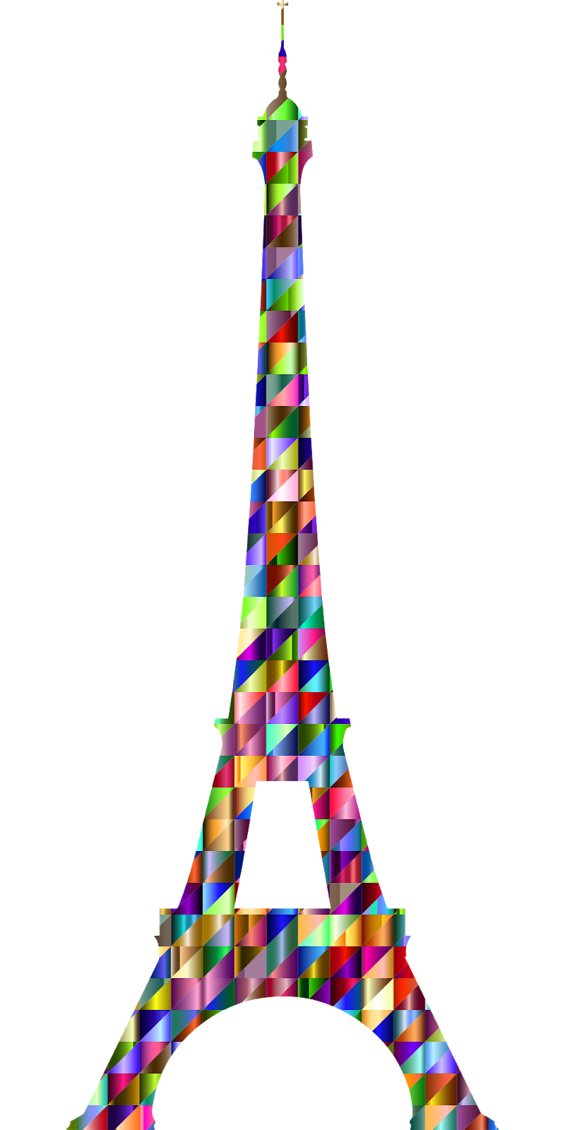 Paris masculino ou feminino