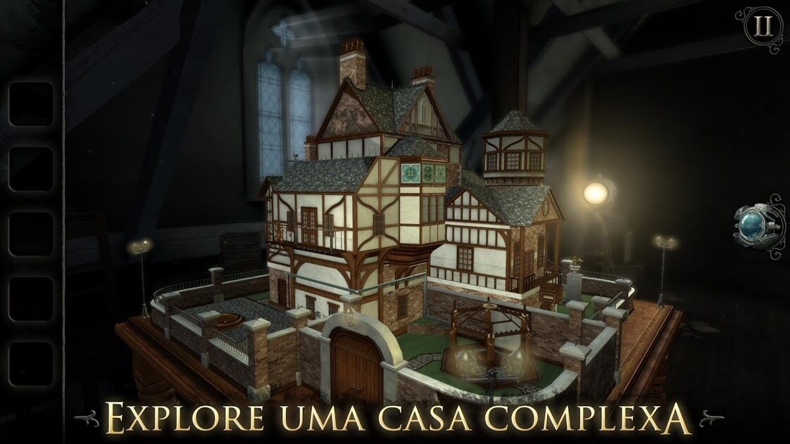 The Room: Old Sins v 1.0.2 apk full VERSÃO COMPLETA