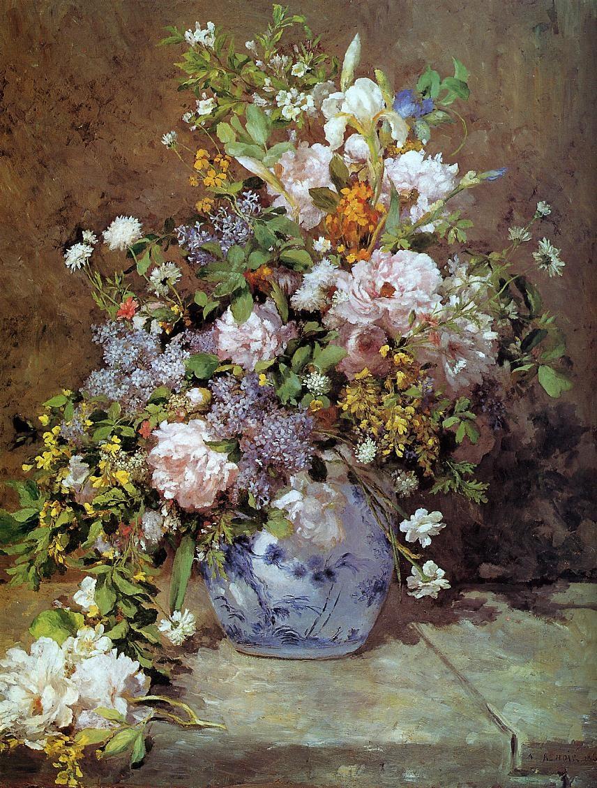 Honey Vintage Italia Micro Mosaico Diseño Floral Pequeño Marco Foto Other