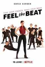 Imagem Feel the Beat - Dublado