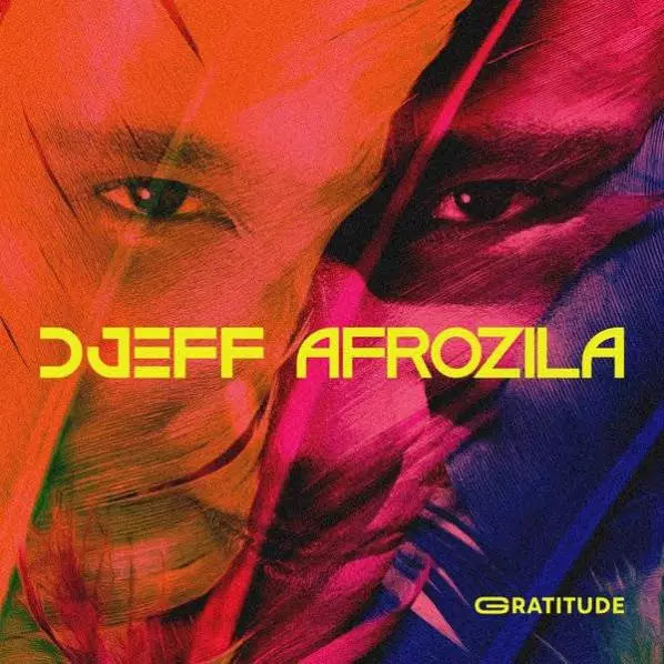Djeff Afrozila feat Homeboyz