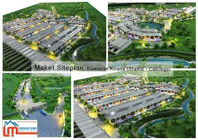 jasa-maket-miniatur-masterplan-siteplan-kawasan