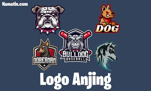 logo anjing