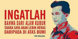 Tan Malaka,Manifesto Jakarta