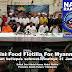 Misi Food Flottilla For Myanmar akan berlepas selewat-lewatnya 31 Januari