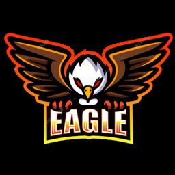 logo elang terbang
