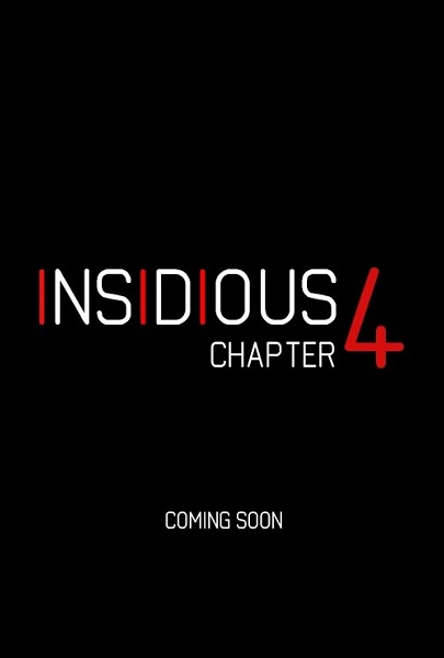 Film Insidious: Chapter 4 2017