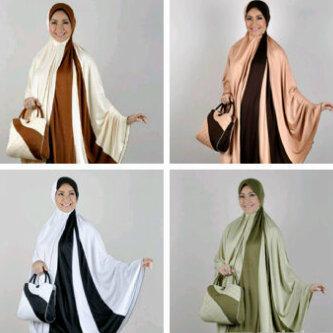 Baju Muslim Jilbab Instan Kaos Muslim Distro Gamis Glamour