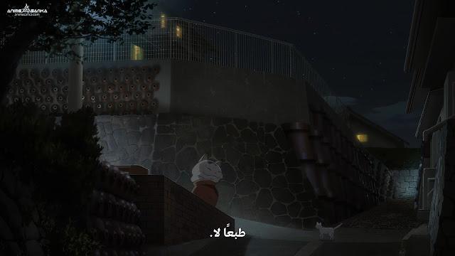A Whisker Away بلوراي 1080P أون لاين مترجم عربي تحميل و مشاهدة مباشرة
