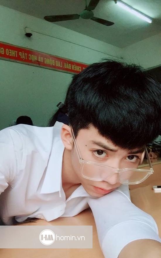 hot face Nguyễn Công Thức 3