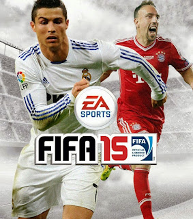 FREE DOWNLOAD FIFA 15 COVER