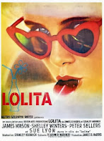 LOLITA (Stanley Kubrick-1962)