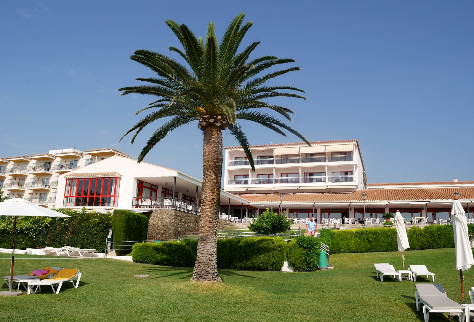 nerja malaga parador hotel andalusia spain