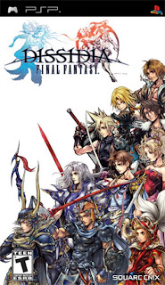 Download dissidia final fantasy game psp for pc Full Version ZGASPC