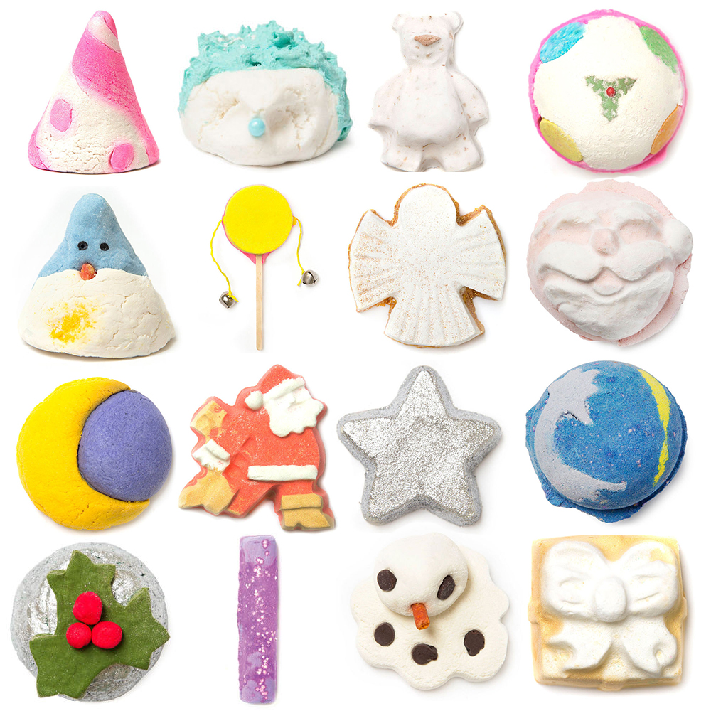 Christmas Bath Bombs Lush.A Fun Christmas Craft And Kid Made Gift Idea Good As