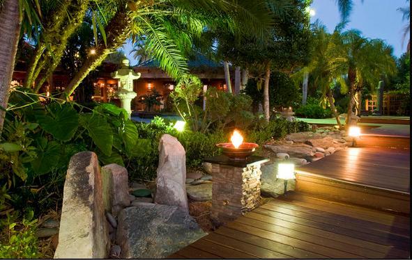 Fotos de jardin jardines de casas peque as mexicanas - Fotos de jardines ...
