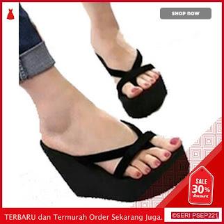 HYU554 Sandal dn10 Wedges busa ghamel | BMGShop
