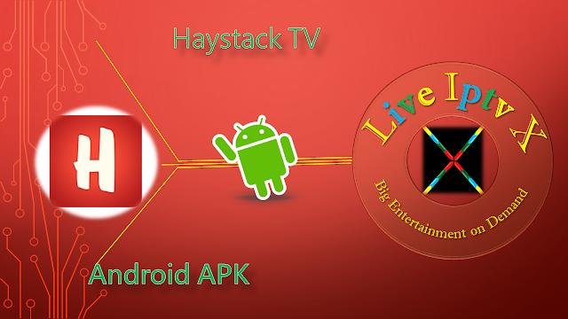 Haystack TV- Daily APK