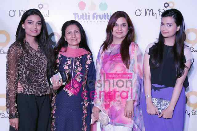 Launching of Cafe O My Buns In Islamabad