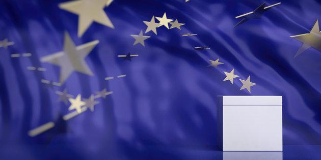 Ευρωεκλογές απολιτικές