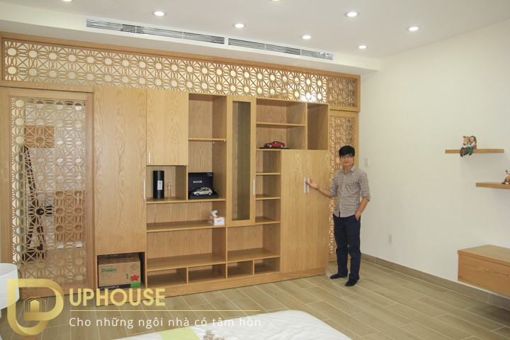 Uphouse - cho những ngôi nhà có tâm hồn 13