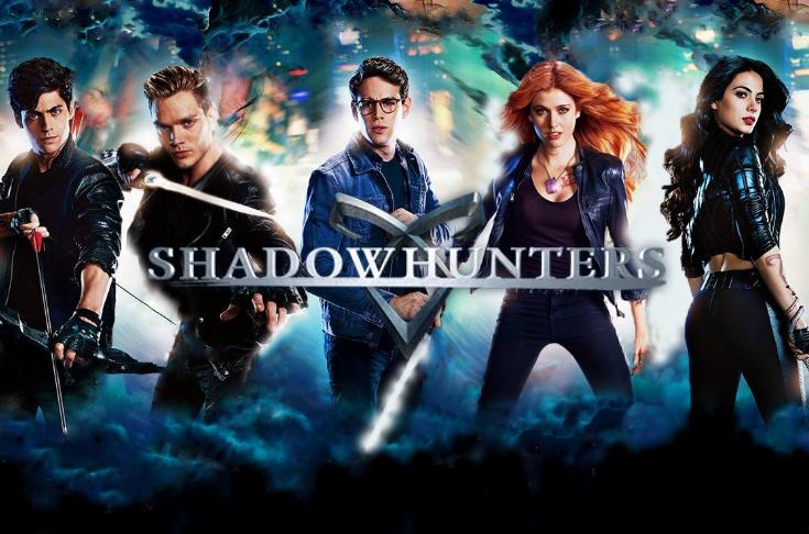 Shadowhunters S03E10 CAPA