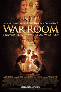 War Room; A Christian American Movie That Is Better Watched Than Being Told
