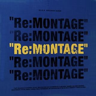 Block B  – ReMONTAGE Albümü