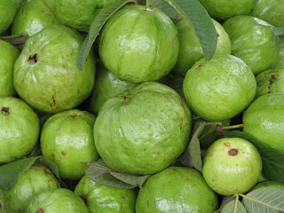 Health, Skin and Hair Benefits of Guava
