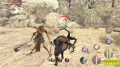 لعبة Animus Stand Alone للأندرويد، لعبة Animus Stand Alone مدفوعة للأندرويد، لعبة Animus Stand Alone مهكرة للأندرويد