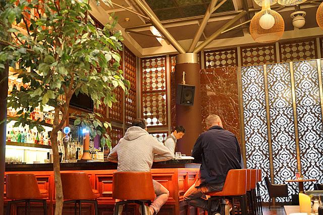 DSC03062 - 熱血採訪│裕元花園酒店映景觀餐廳,台中情人節餐廳之夜乾式熟成牛排的浪漫饗宴