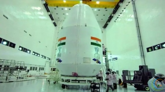 Chandrayaan-2, ISRO Second Lunar Mission Will Launch In July