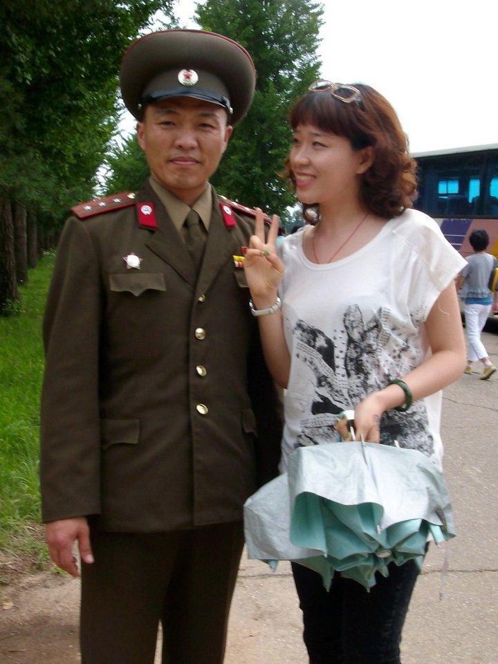 베트남 여행자가 찍은 북한의 현재.JPG