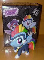 MLP Funko Power Ponies Mystery Minis Walgreens Exclusive