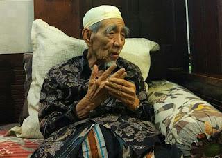 Mbah Moen, Indonesia Kiblat Kerukunan Dunia
