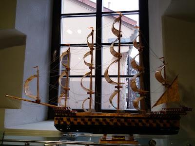 museo ambar vilna