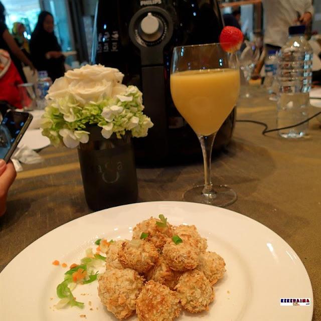 Tip Ramadan Sehat dan Praktis Bersama Philips