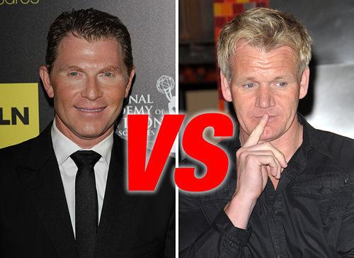 Gordon Ramsay Plastic Surgery Before and After Botox and ...  Gordon Ramsay Botox