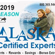 Why Alaska's Wave Season Is The Best Time To Book A Cruise!