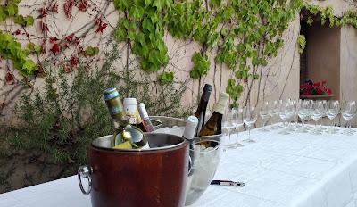 chato grato - cata vinos espumosos Raventós i Blanc