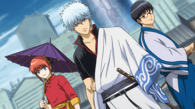 Download OST Opening Ending Anime Gintama.: Shirogane no Tamashii-hen Full Version